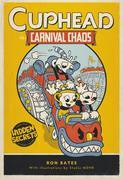 Cuphead: Middle Grade Novel #1