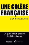 Une colère française