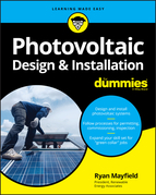 Photovoltaic Design & Installation For Dummies