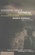 Walking Since Daybreak