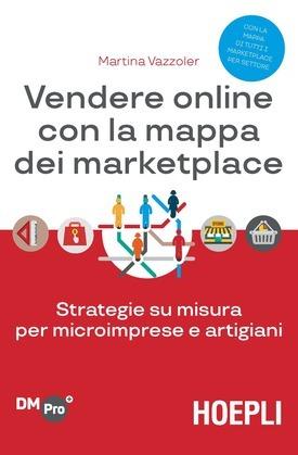Vendere online con la mappa dei marketplace