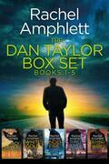 The Dan Taylor Box Set Books 1-5 (an action packed espionage thriller series)