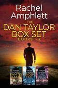 The Dan Taylor Box Set Books 1-3: Dan Taylor series