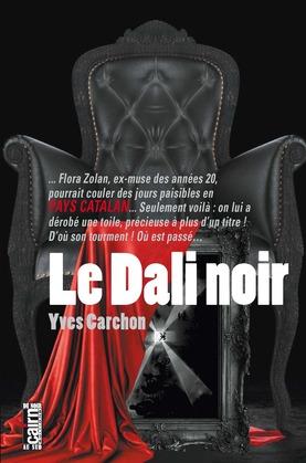Le Dali noir