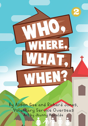 Who, Where, What, When?