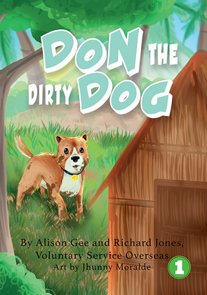 Don The Dirty Dog