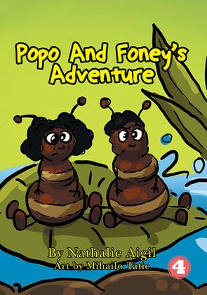 Popo And Foney's Adventure