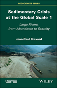 Sedimentary Crisis at the Global Scale 1