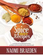 Spice Mixes Recipes