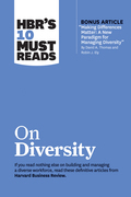 HBR's 10 Must Reads on Diversity