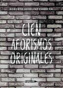 Cien Aforismos Originales