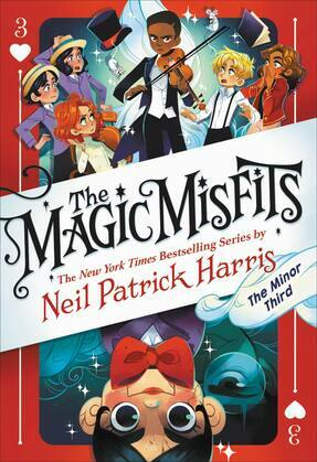 The Magic Misfits: The Third Movement