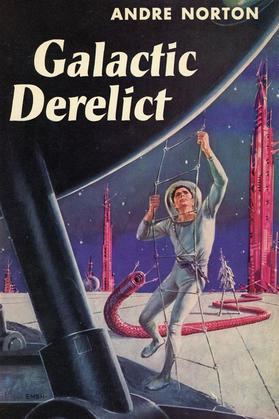Galactic Derelict