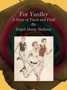For Yardley