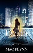 Death Touched Box Set: Urban Fantasy Romance