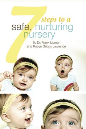 7 Steps to a Safe, Nurturing Nursery