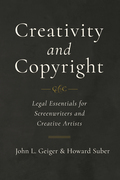 Creativity and Copyright
