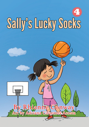 Sally's Lucky Socks