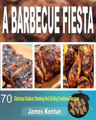 A Barbecue Fiesta