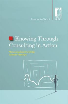 Knowing Through Consulting in Action