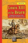 Louis XIII et le Béarn