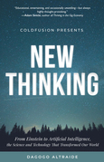 Cold Fusion Presents:  New Thinking