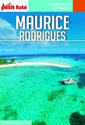 MAURICE / RODRIGUES 2019 Carnet Petit Futé