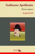 Guillaume Apollinaire : Oeuvres et annexes (annotées, illustrées)