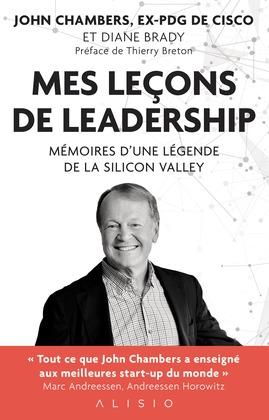 Mes leçons de leadership