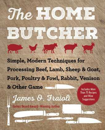 The Home Butcher