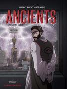 Ancients - A Winston Blue