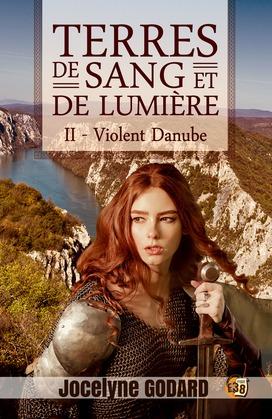Violent Danube