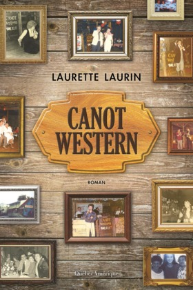 Canot Western