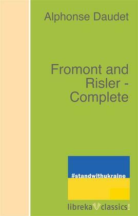 Fromont and Risler - Complete