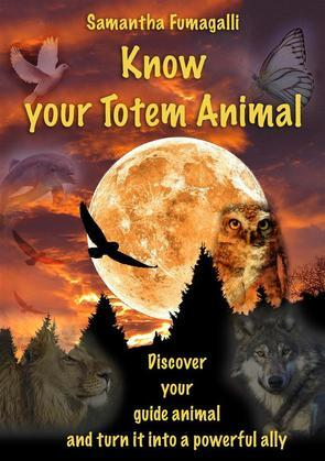 Know your Totem Animal