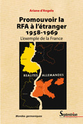 Promouvoir la RFA à l'étranger (1958-1969)