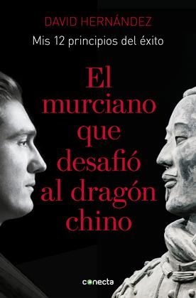 El murciano que desafió al dragón chino