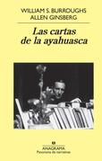 Las cartas la ayahuasca