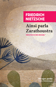 Ainsi parla Zarathoustra - fermeture et bascule vers 9782743646837