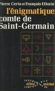 L'énigmatique comte de Saint-Germain