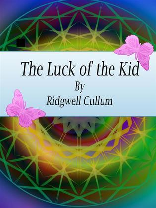 The Luck of the Kid