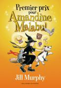 Premier prix pour Amandine Malabul