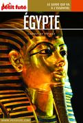 EGYPTE 2019 Carnet Petit Futé