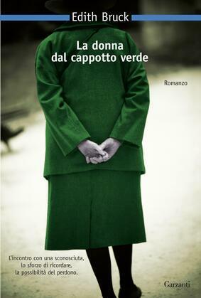 La donna dal cappotto verde