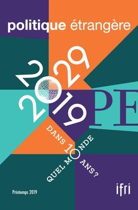 2019-2029 : quel monde dans 10 ans ?