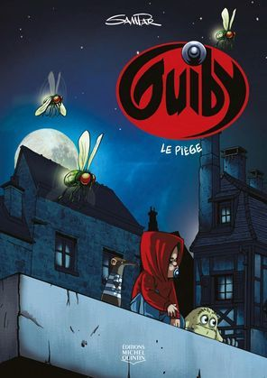 Guiby 2 - Le piège
