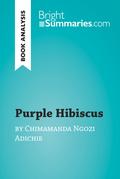Purple Hibiscus by Chimamanda Ngozi Adichie (Book Analysis)