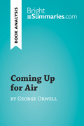 Coming Up for Air by George Orwell (Book Analysis)