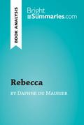 Rebecca by Daphne du Maurier (Book Analysis)