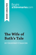 The Wife of Bath's Tale by Geoffrey Chaucer (Book Analysis)